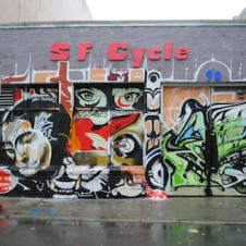 SF Cycle