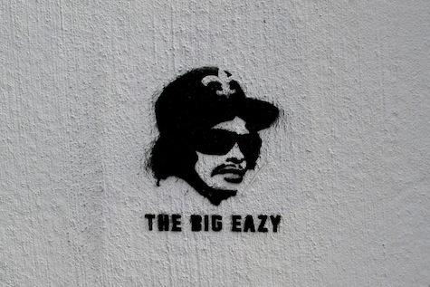 Kid Kong - The Big Eazy
