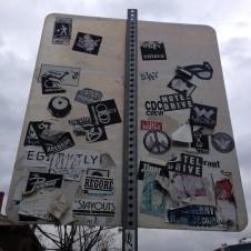 Austin Stickers