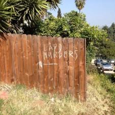 LAPD Murders